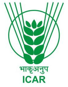 ICAR Indian Council of Agricultural Research