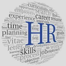 Human Resource HR Management