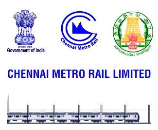 CMRL Chennai Metro Rail Limited